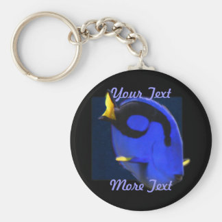 Regal Tang Keychain