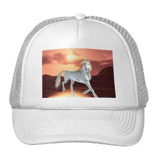 Regal Unicorn Baseball Hat