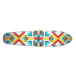 RegalGeo Skateboard