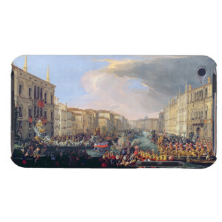 Regatta Held in Honour of Frederick VI of Denmark Barely There iPod Covers