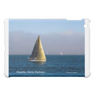 Regatta, Santa Barbara California Products iPad Mini Case