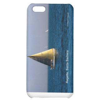 Regatta, Santa Barbara California Products Cover For iPhone 5C