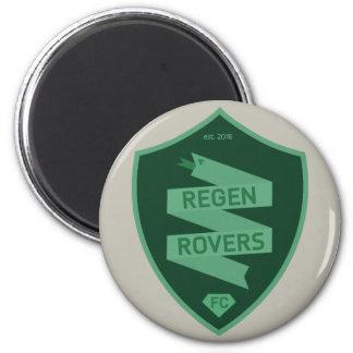 Regen Rovers Magnet