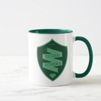 Regen Rovers Mug