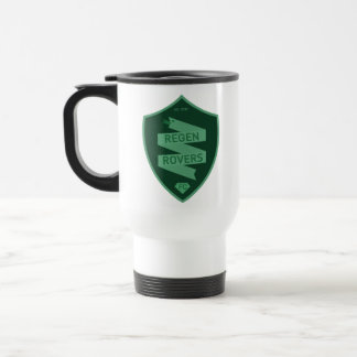 Regen Rovers Travel Mug