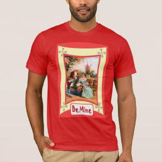 Regency couple T-Shirt
