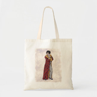Regency Fashion - Gentleman #2 - Tote Bag