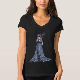 Regency Fashion Jane Austen Shirt - Lady #3
