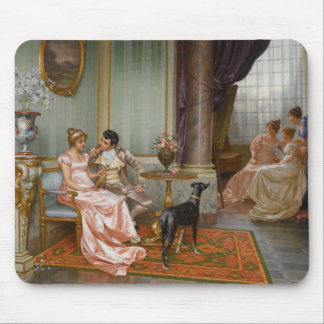 Regency Painting Mousepad