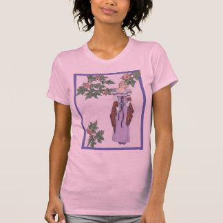 Regency Rose T-Shirt