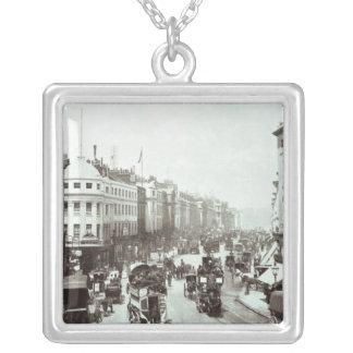 Regent Street London c 1900 Pendants