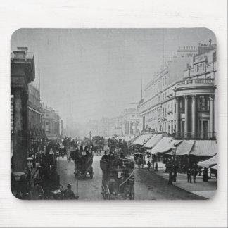 Regent Street, London Mouse Pad