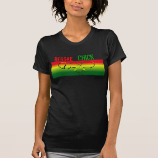 REGGAE, CHICK T-Shirt