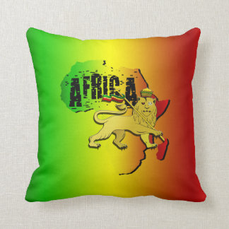 Reggae Cushion