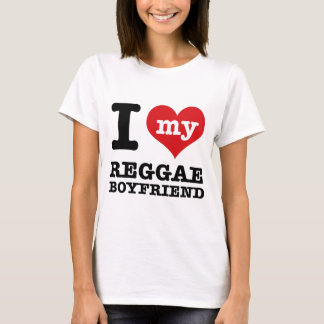 Reggae dance gear T-Shirt