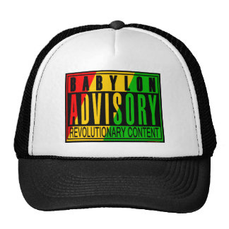 Reggae RASTA Cap