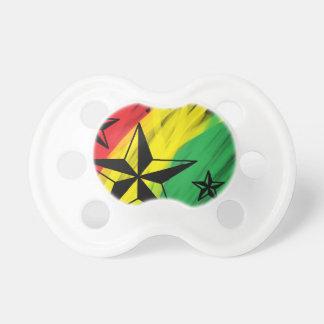 reggae stars dummy