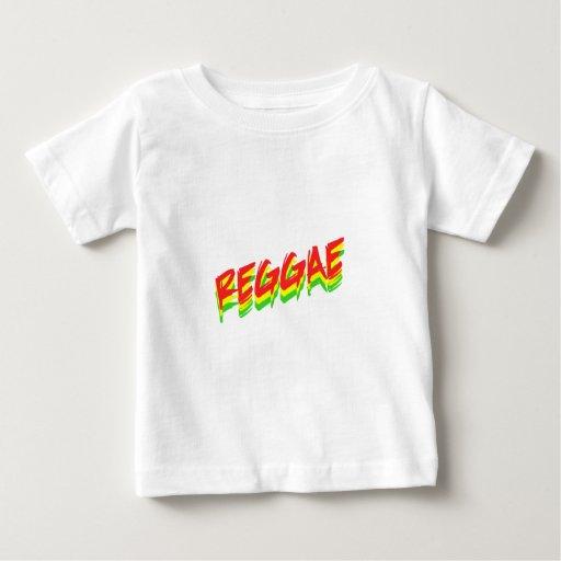 Reggae T-shirts