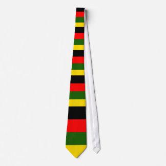 Reggae Tie