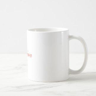 Regina Basic White Mug