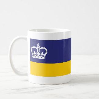 Regina, Canada Coffee Mugs