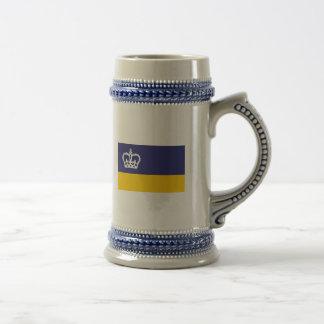 Regina, Canada Coffee Mug