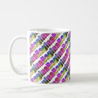 Regina Customized Classic Mug