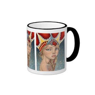 Regina del Mare Mug
