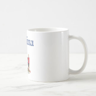 regina designs coffee mugs