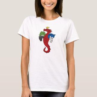 Regina Draconum (Light) T-Shirt
