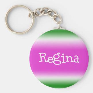 Regina Key Ring