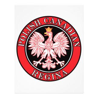 Regina Polish Canadian Eagle Flyers