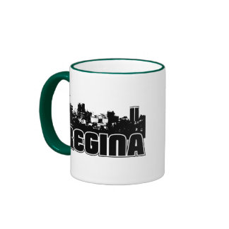 Regina Skyline Mug