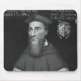 Reginald Cardinal Pole Mouse Pad
