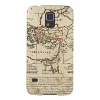 Regions, places in the New Testament Galaxy S5 Cases