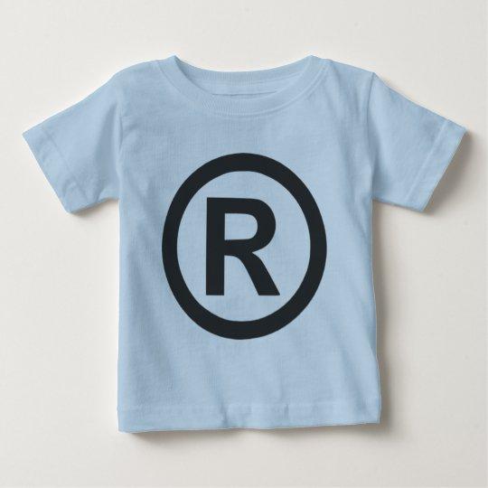 Registered Baby T-Shirt