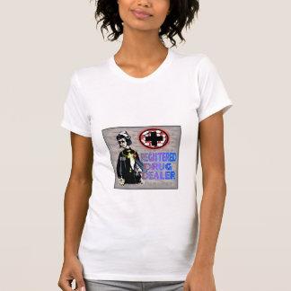 Registered Drug Dealer T-Shirt