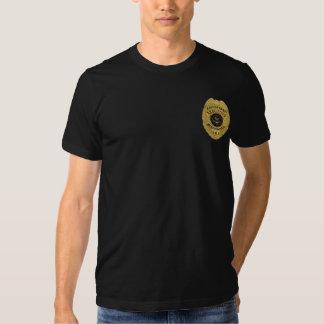 Registered Executive Bodyguard Tee Shirt