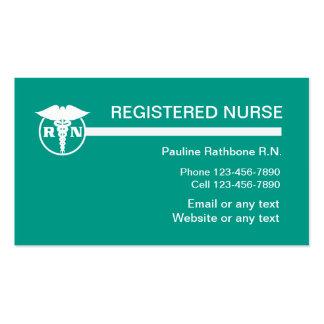 500 registered nurse business cards and registered nurse for Nurse business cards