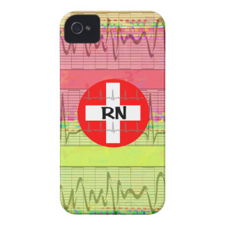 Registered Nurse Gifts Case-Mate iPhone 4 Case