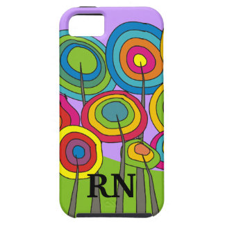 Registered Nurse iPhone 5 Case