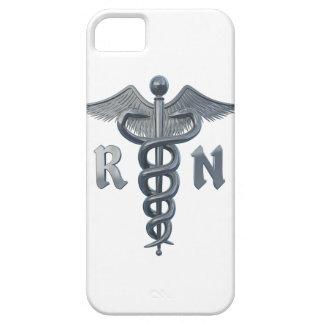 Registered Nurse Symbol Case For The iPhone 5