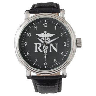 Registered Nurse Watch