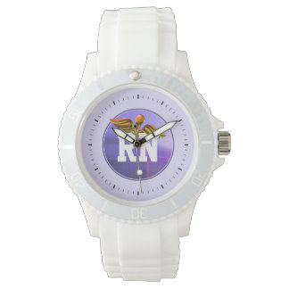 Registered Nurse Watches for Nurses