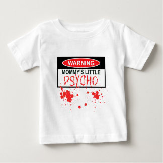 Registered Psycho Baby T-Shirt
