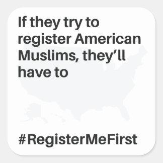 #registermefirst Sticker (3)