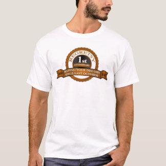 Regretsy 1 Year Anniversary T-Shirt