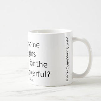 Regular ceramic mug