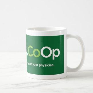 regular mug Healthy.CoOp