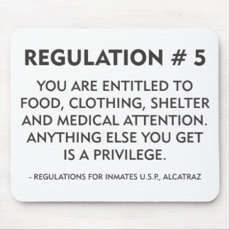 Regulation 5 mousepads